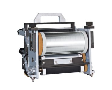Mini Portable Type Flexographic Printing Machine
