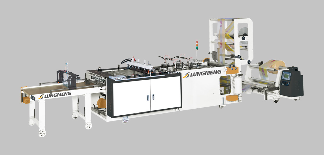 ASTP- Universal Bag Making Machine