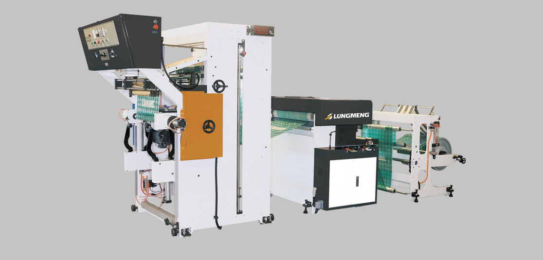 Fully Automatic High Performance Table Cover Making Machine